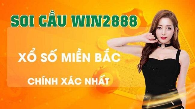 Hướng dẫn cách soi cầu XSMB Win2888 đơn giản nhất